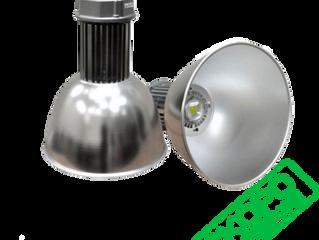 Уличные светодиодные светильники и прожекторы