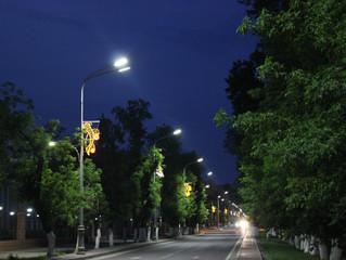 Купить опоры освещения недорого