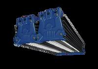 светильник светодиодный street-100 вт (2 модуля) | Megalight