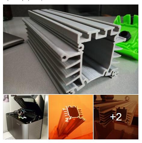 О новых инструментах, инновация в 3D.