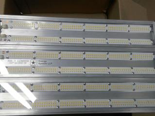 Купить светодиодный светильник