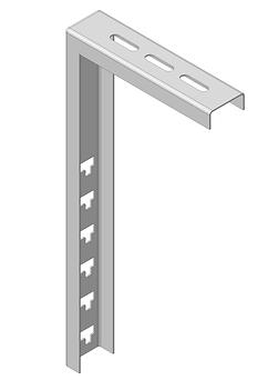 images Стойка кабельная потолочная СКП 1200