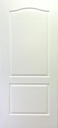 Valge uks A1Ukseleht 900*2000mm