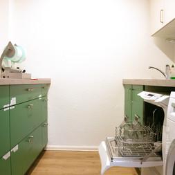 Sterilisationsraum