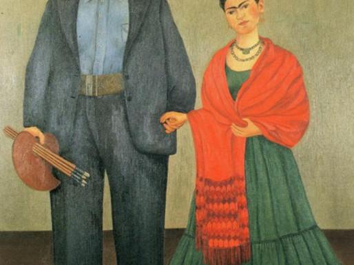 """Grupo Philia - """"Frida, tormento y Arte"""""""