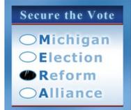 Michigan Election Reform Alliance