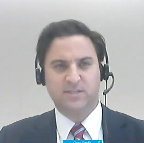 Aaron Zelinsky