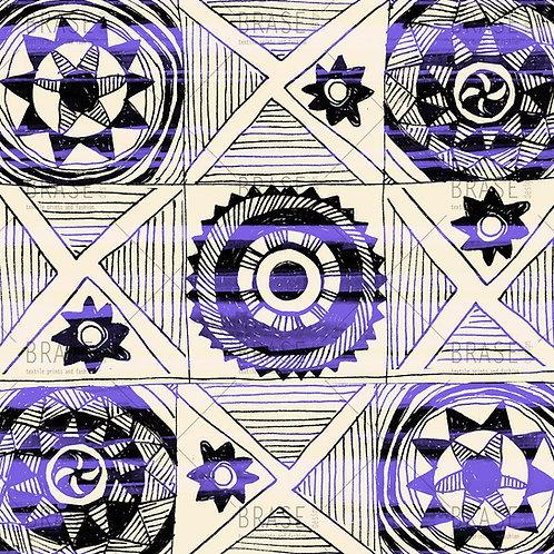 ethno squares