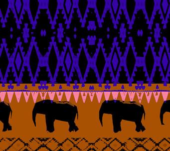 African Stepps