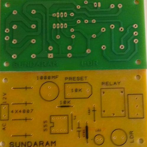 LDR PCB