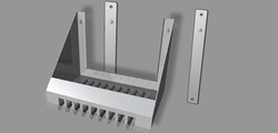 Hanging Skewer Rack