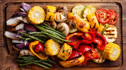 Grilled Vegtables
