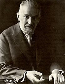 German psychologist William Stern (1871~1938)