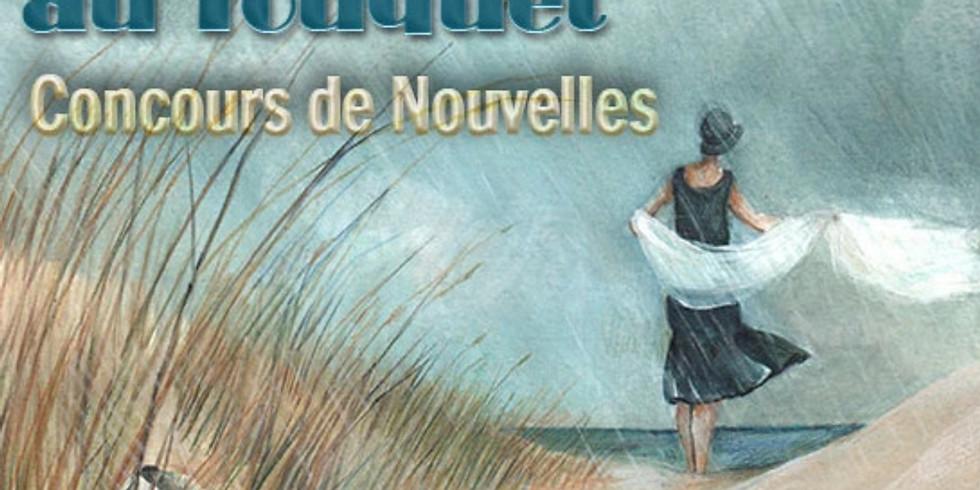 Remise du prix Gérard de Nerval au Touquet
