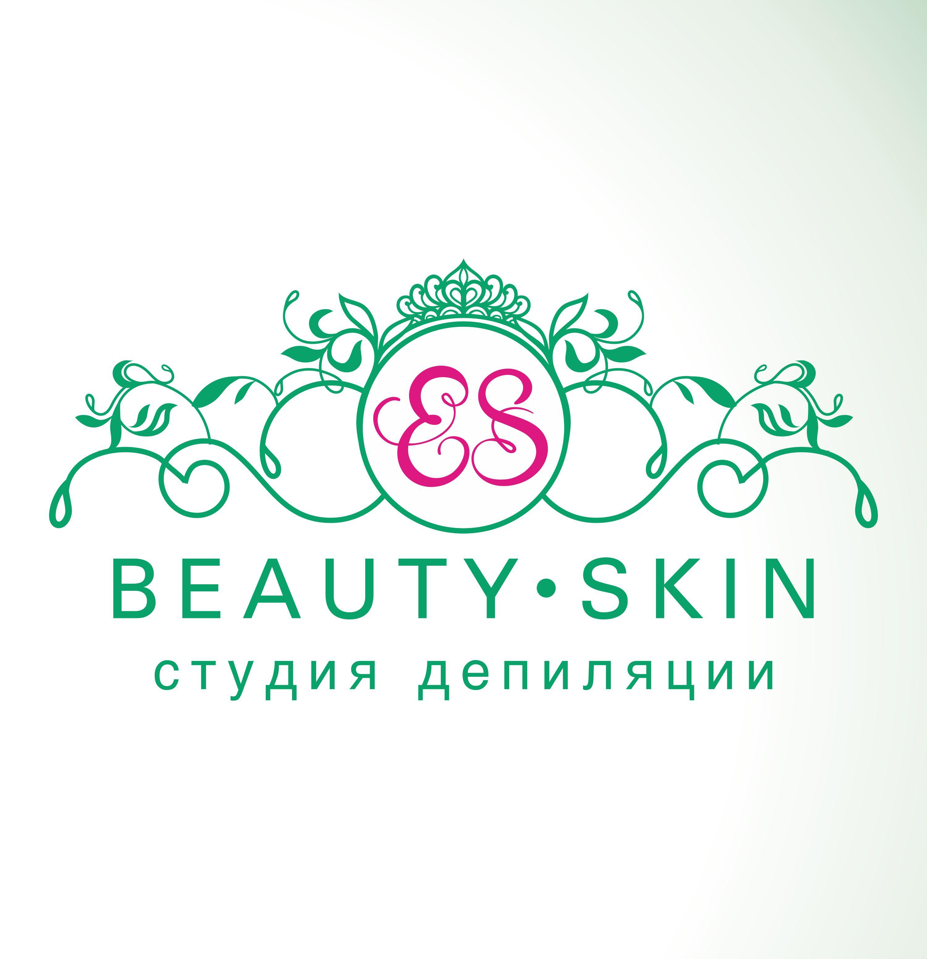 лого ES Beaty skin