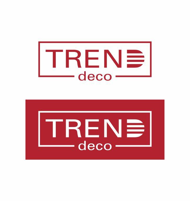 Лого TRENDDECO