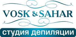 лого Vosk&sahar