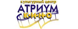 """лого КЦ """"Атриум-кино"""""""
