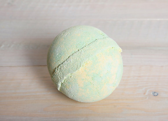 Jumbo Badebombe Melone
