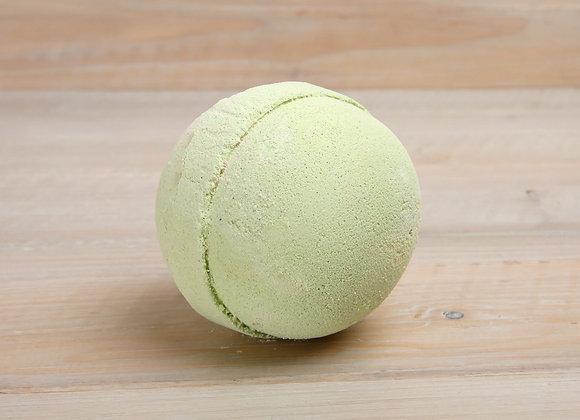 Jumbo Badebombe Zitrone & Eukalyptus