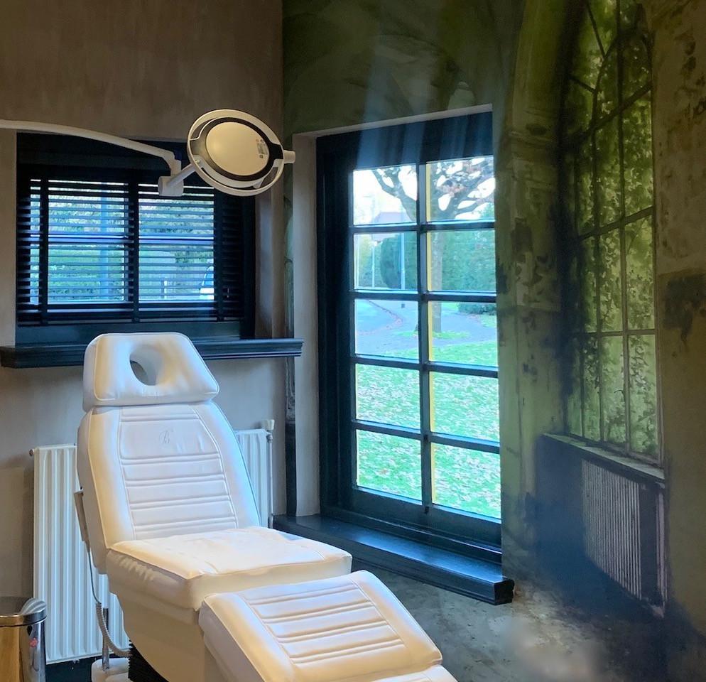 kliniek voor botox fillers