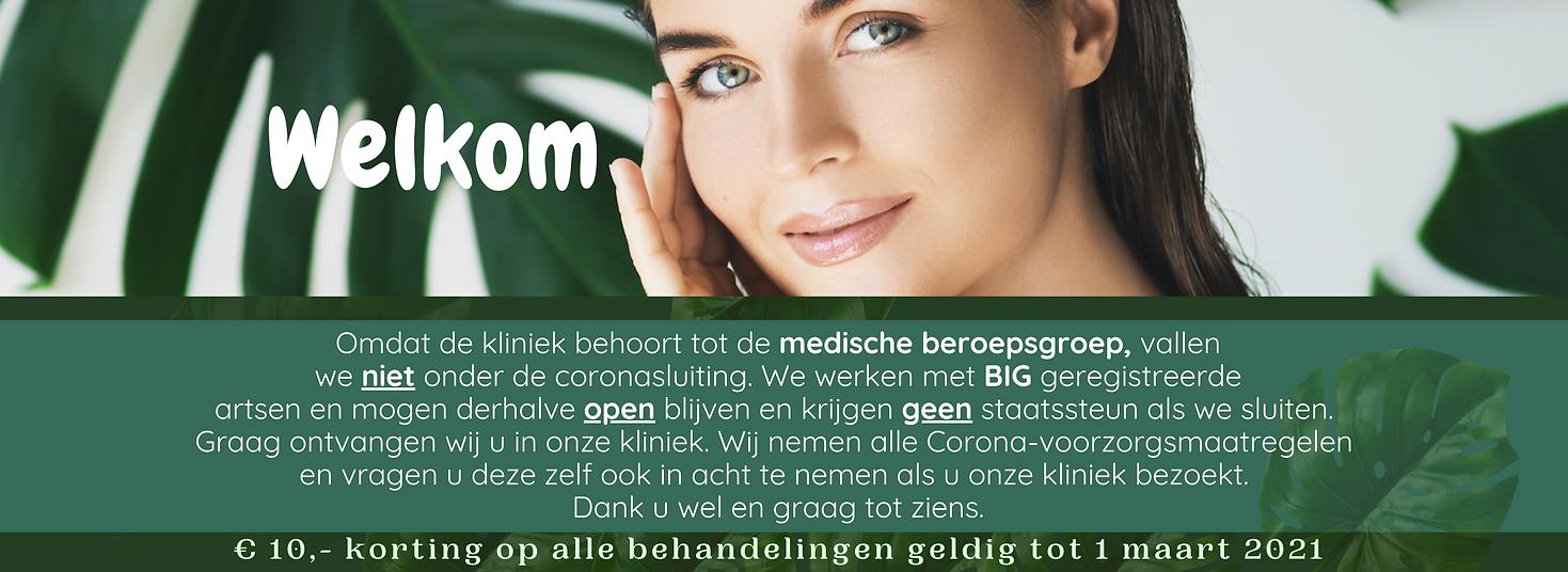 Hilversum Gooi Botox Filler Profhilo hya
