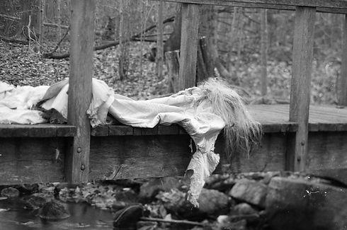 Bridge (Lost Bride Series 2006) by Lisa