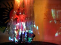 THÉ ALCHEMY OF LOVE: HIEROS GAMOS, Lab Gallery, Manhatta ( January 2008)