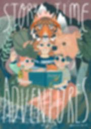 Storytime adventures - Hannah Bluish.jpg