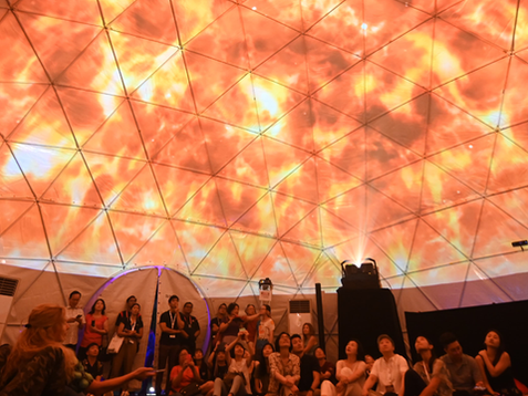 SOLIS- Project:DOME