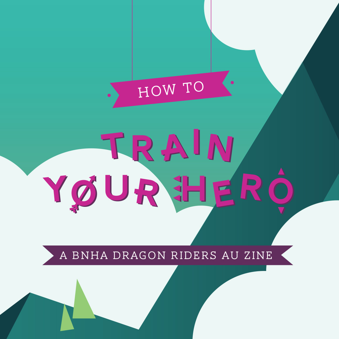 How to Train Your Hero