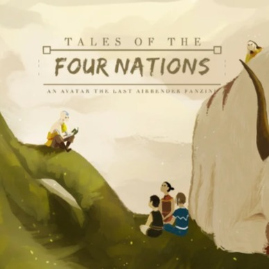 Tales of the Four Nations