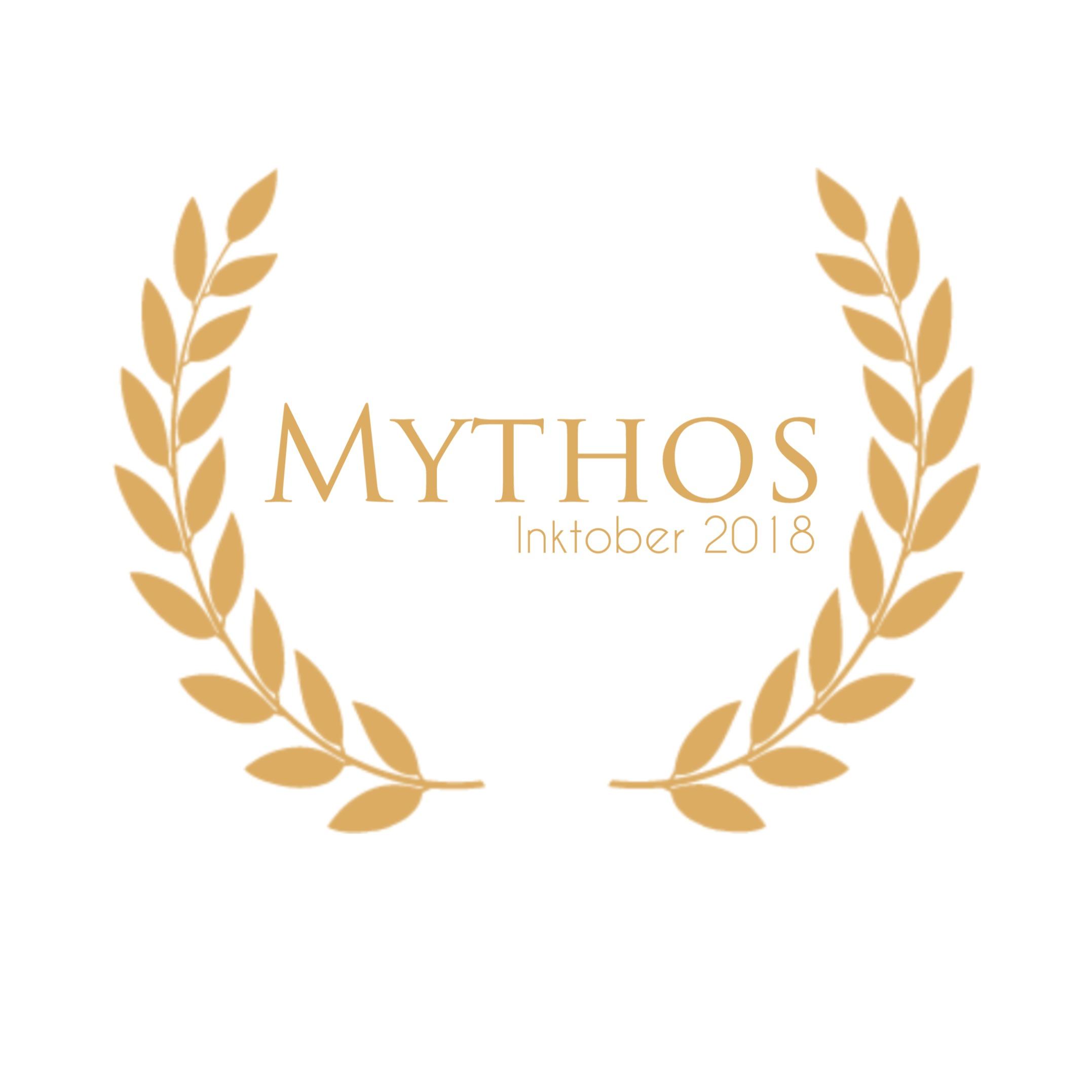 Mythos: Inktober 2018