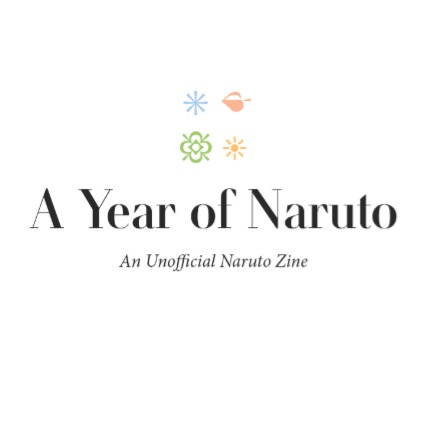 A Year of Naruto