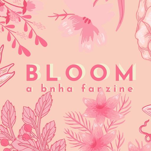 BNHA Bloom