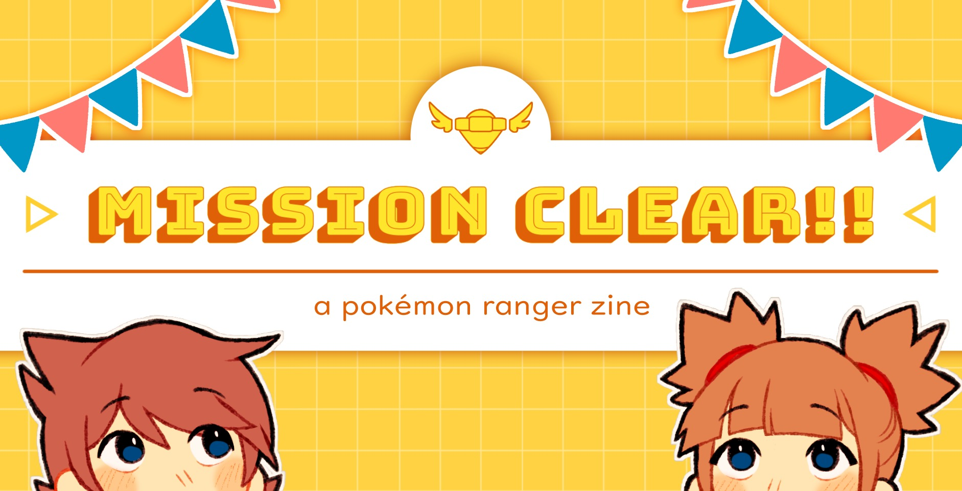 Mission Clear!