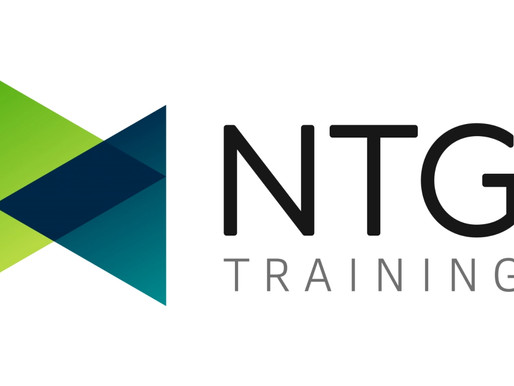 NTG Training, Chester - Photography and Video Production