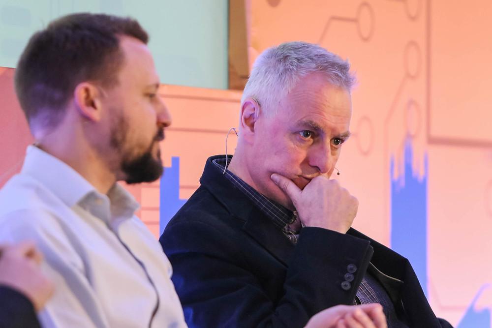 Pro-Manchester Trailblazing Tech Conference