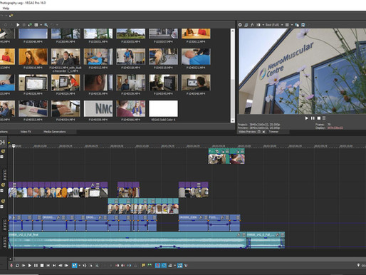 How professional editing can improve your video content?