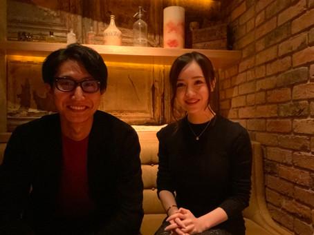 Water Design 執行役員 金澤里奈さんとの対話