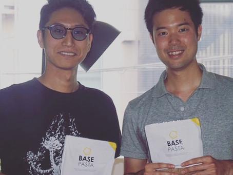 BASE FOOD株式会社 代表取締役社長 橋本舜さんとの対話