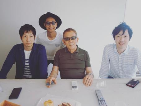 コンセプター坂井直樹さん×DeNA×リクルート若手クリエイター座談会