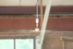 horse arena sprinkler system