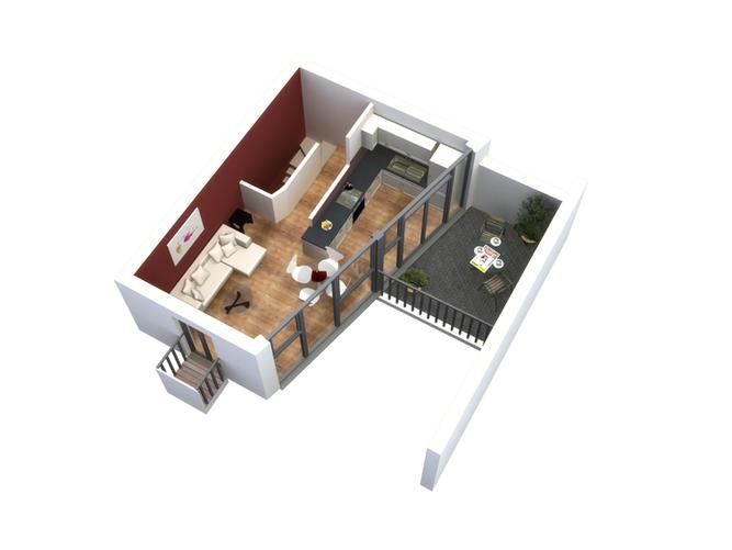 Architectural Visualisation