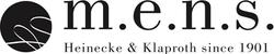 m.e.n.s logo