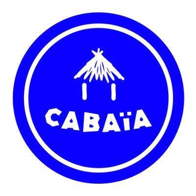 Cabaïa logo