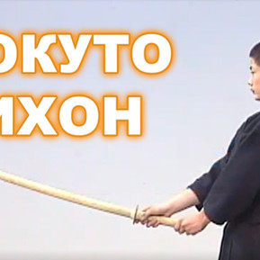 Бокуто кихон. Перевод и озвучка. Полное руководство на русском языке.