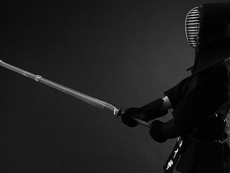 Мацумото-сенсей о чудан но камаэ и атаке