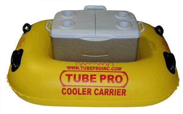 Cooler Tube Rental