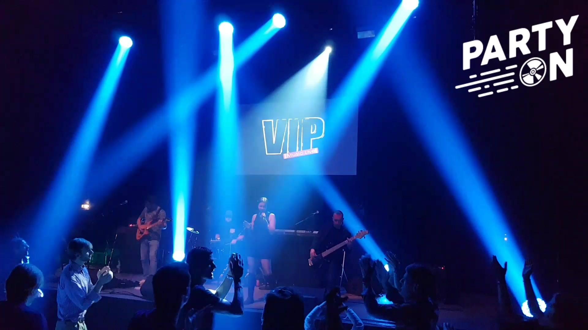 Pour tous vos événements !!!  Ambiance avec VIP MUSIC LIVE !!! Superbe soirée pour la Scarpadonf !!! Merci à Olivier,Jean-Yves et toute l'équipe pour l'organisation de l'évènement !!! Merci @ PRODJECT pour la technique !!! #event#prodject